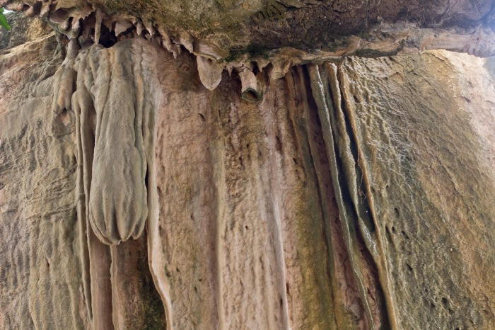Some interesting rock formations