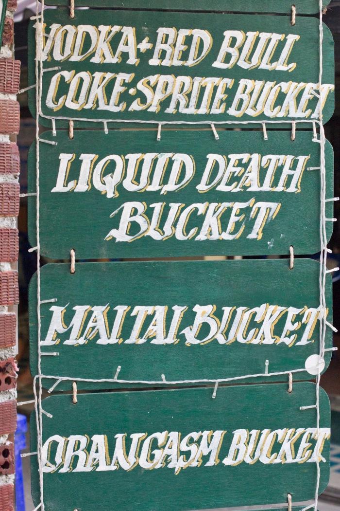 Orangasm Bucket?