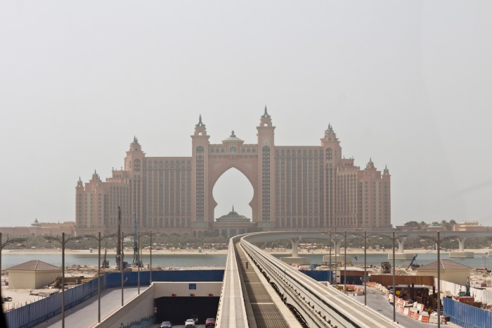 Atlantis on the Palm